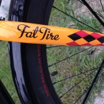 Fat Tire Bike - Front Fork
