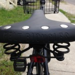 Fat Tire Bike - Seat